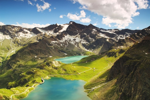 aerial-alpine-ceresole-reale-desktop-backgrounds